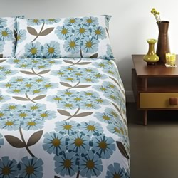 Rhododendron Quilt Cover Set