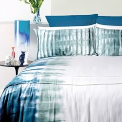 Aquarius Quilt Cover Set