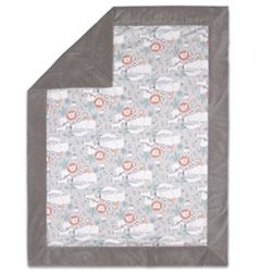 Safari Adventure Pram Blanket
