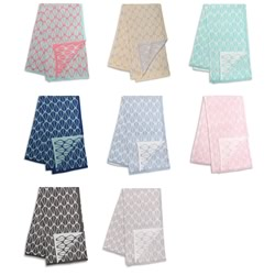 Bamboo Reversible Blankets