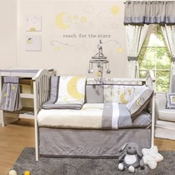 Little Star Nursery Set