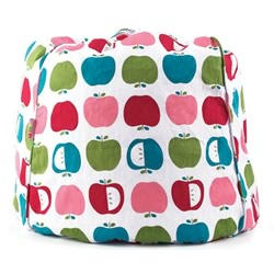 Juicy Apple Bean Bag