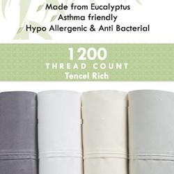 1200TC Tencel Rich Sheet Set