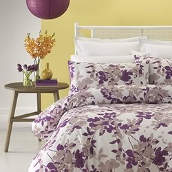 Eden Quilt Cover Set