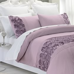 Palazzo Blush Quilt Cover Set