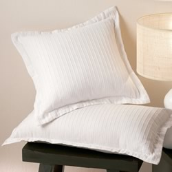 Balmoral White Cushion