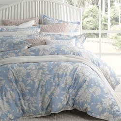 Bennelong Sky Quilt Cover Set