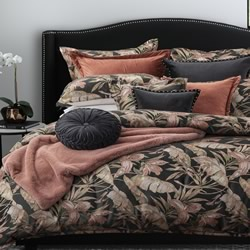 Hayworth Forest Quilt Cover Set