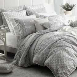 Philippa Dove Quilt Cover Set
