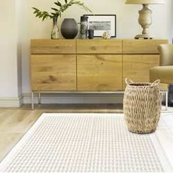 Corde Natural Rugs