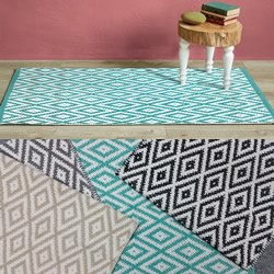 Highland Pedal Rugs