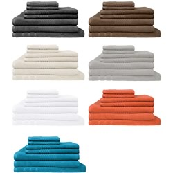 Montage Towels