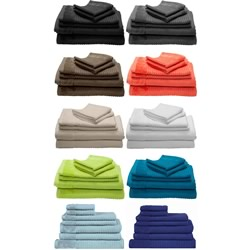 Royal Excellency Towels