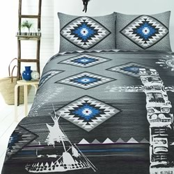 Tribe Quilt Cover Set