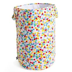 Storage Basket Confetti