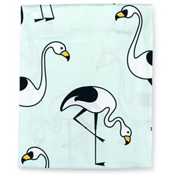 Flamingo Mint Sheets