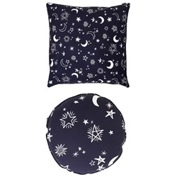 Starry Night Cushions