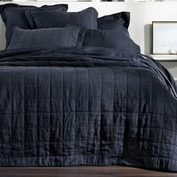 Abbotson Midnight Bed Covers