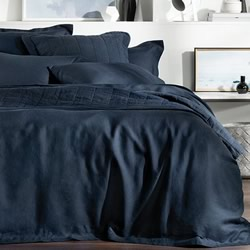 Abbotson Midnight Quilt Covers