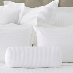 Christobel White European Pillowsham