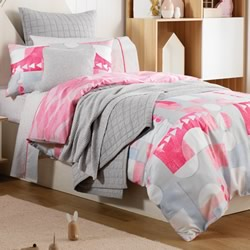 Amabel Quilt Cover Set