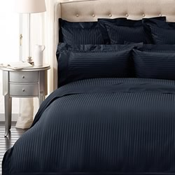 Millennia Midnight Quilt Cover Set