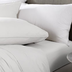 Nashe White Sheets