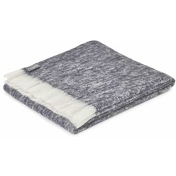 Mohair Fleet Throw