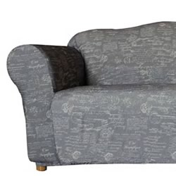 Grey Signature Sofa Covers