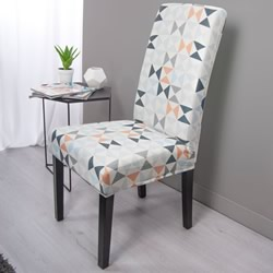 Hugo Dining Chair Covers