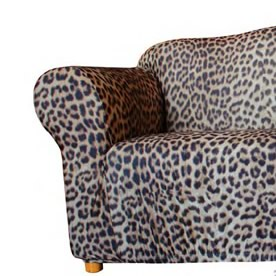 Leopard Sofa Covers