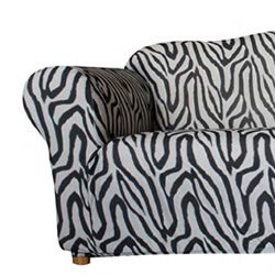Zebra Sofa Covers