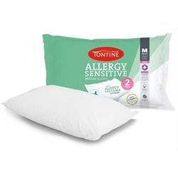 Anti Allergy Pillows