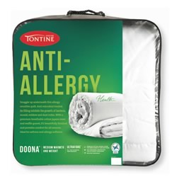 Anti Allergy Sensitive Quilts