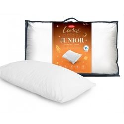 Luxe Junior Pillow