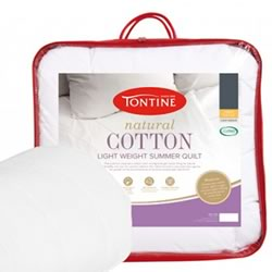 Natural Cotton Summer Quilts