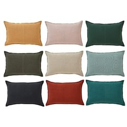 Como Oblong Cushions
