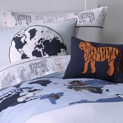 Atlas Cushions