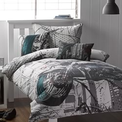 Harley Quilt Cover Set