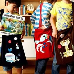 Boys Shoulder Bags