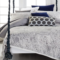 Mecca Quilt Cover Set