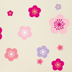 Cherry Blossoms Wall Decals