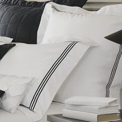 Palais Midnight Pillowcase