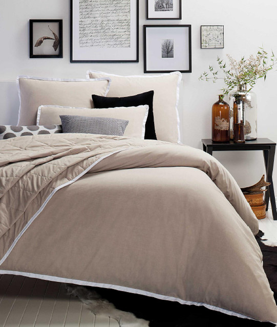Create a beautiful bed with Designer's Choice
