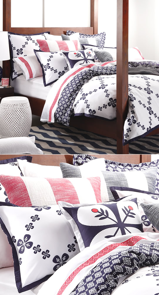 Introducing the Royal Doulton Bedlinen Collection